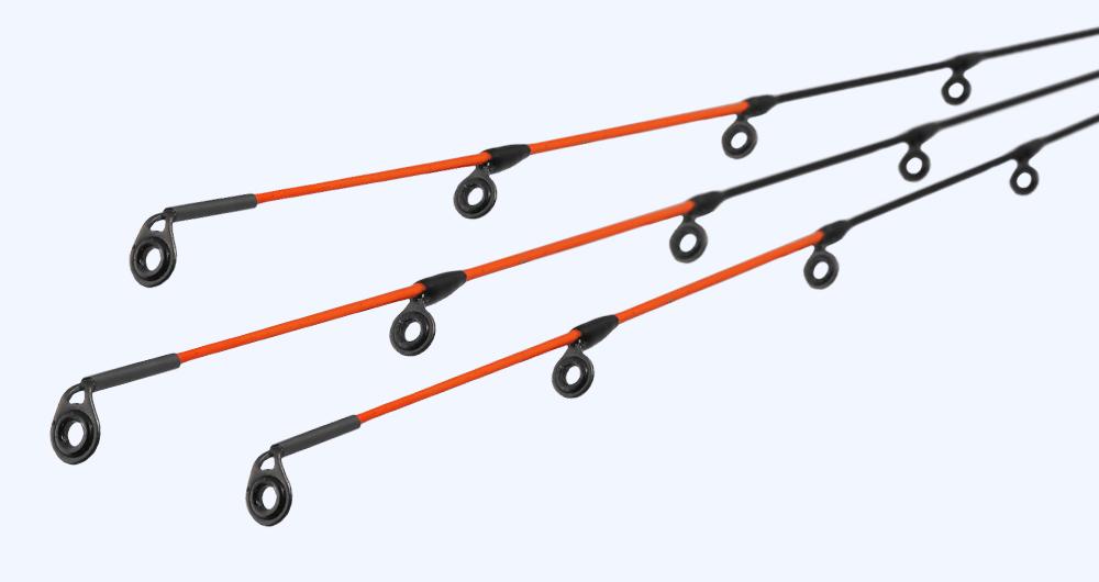 Посадочный диаметр квивертипов волжанка